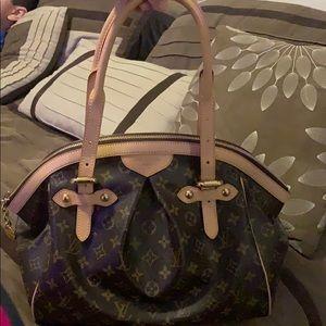 🥰SOLD Gorgeous Authentic Louis Vuitton Tivoli GM